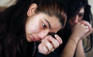 La justice a rejeté mardi la demande de titre de séjour des parents de Leonarda Dibrani, cette collégienne rom dont l'expulsion vers le Kosovo en pleine sortie scolaire avait provoqué une polémique nationale, en octobre.