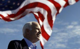 John McCain, sénateur républicain et ancien candidat à l'élection présidentielle américaine est mort samedi à l'âge de 81 ans.