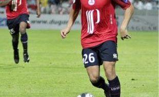 Le Belge Eden Hazard, 18 ans, est considéré comme le nouveau prodige de la Ligue 1.