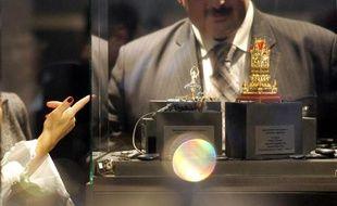 Le géant des diamants Alrosa, contrôlé à 90% par les pouvoirs publics russes, a officiellement lancé mercredi la mise en Bourse à Moscou de 16% de son capital, qui constitue une étape clé du programme de privatisations du gouvernement russe.