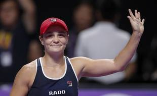 Ashleigh Barty s'annonce imbattable en Fed Cup.