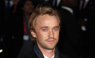 L'acteur Tom Felton