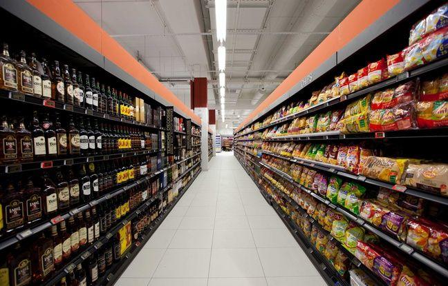 Suède: Des supermarchés automatiques en self-service pour approvisionner les zones rurales