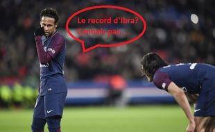 Neymar et Cavani, penaltygate épisode 2.