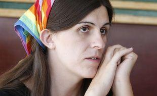 Danica Roem est devenu la première élue ouvertement transgenre aux Etats-Unis.