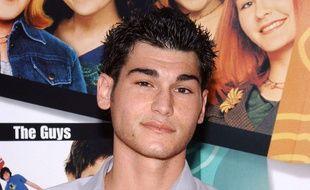L'acteur Brad Bufanda, en juin 2004.