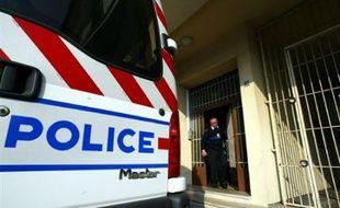 Une bande de voleurs spécialisée dans le vol à la portière entre Paris et Roissy a été démantelée le 5 mars 2018.