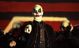 American Horror Story Saison 7 (cult), des clowns trop sympas
