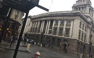 Sabrina Kouider et Ouissem Medouni sont jugés à Londres pour le meurtre de Sophie Lionnet