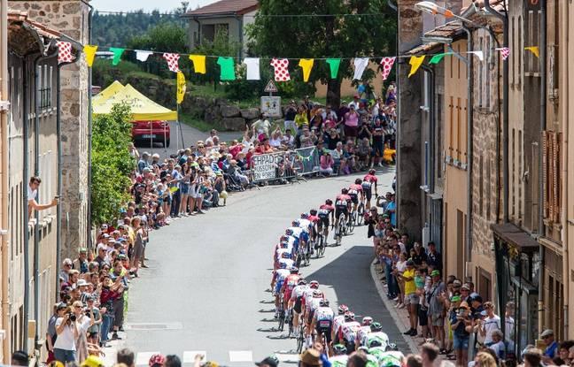 Tour de France 2019 EN DIRECT: Celle-là est promise aux sprinters... Une bordure possible vers Nîmes?.. La 16e étape en live