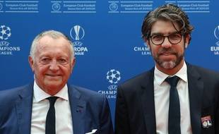 Jean-Michel Aulas et Juninho vont devoir passer à l'action lors du mercato d'hiver.