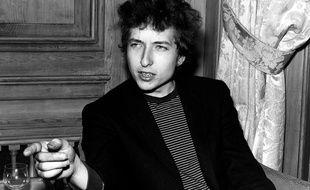 Je le mérite, okay? Bob Dylan, dans les années 1960.