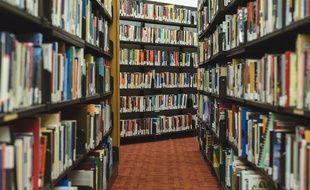 Le gouvernement turc a retiré près de 140.000 livres de ses bibliothèques, accusés de faire la promotion des opposants d'Erdogan.