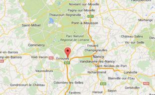 Toul, Meurthe-et-Moselle