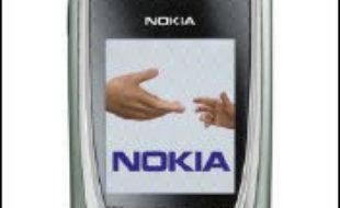 Le numéro un mondial des téléphones portables Nokia doit annoncer jeudi une nouvelle hausse de ses résultats trimestriels sous l'effet conjugué d'une progression des ventes mondiales de combinés et d'éléments exceptionnels.