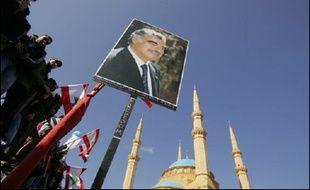 """Le feu vert de l'Onu à la création d'un tribunal à caractère international pour juger les responsables de l'assassinat de Rafic Hariri, qui constitue """"une première"""", répond à une demande unanime des Libanais qui a été consacrée par la conférence nationale de dialogue."""