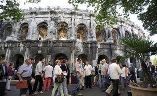 """La tauromachie est une source de revenus touristiques importante pour des villes comme Arles et Nîmes, constituant un """"effet levier"""" sur leur économie, selon des professionnels interrogés par l'AFP à la veille d'une décision du Conseil constitutionnel sur sa légalité."""