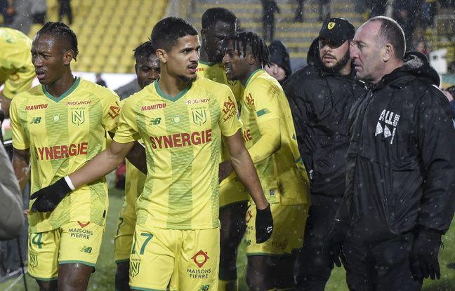 FC Nantes-PSG: «On ne va pas jouer à 8 défenseurs, on n'en a plus de toute façon», rit (jaune) Gourcuff