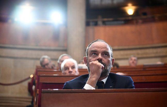 Réforme des retraites: Concertations, «temps long»... Edouard Philippe lance l'opération déminage