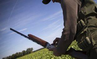 Un chasseur a été blessé dans le Doubs ce dimanche. Illustration