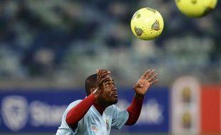 La République démocratique du Congo a officiellement déposé sa candidature à la Confédération africaine de football (CAF) pour organiser la Coupe d'Afrique des nations (CAN) 2019, a-t-on appris jeudi auprès du ministre des Sports, Baudouin Banza Mukalay Nsungu.