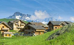 L'Alpe d'Huez accueillera la 18e étape du Tour de France le 18 juillet.