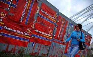 Les Monténégrins votaient dimanche pour renouveler leur Parlement et désigner ceux qui vont mener les négociations d'adhésion à l'Union européenne, la coalition sortante de centre gauche étant créditée d'une victoire malgré de piètres résultats économiques.