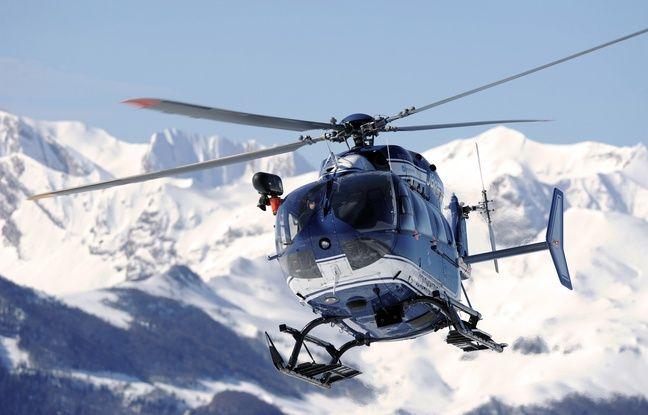 Savoie: Une skieuse décède après une chute de cinq mètres sur le domaine de Valmeinier