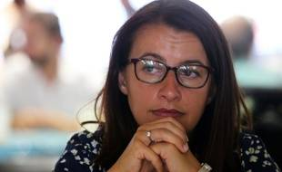 Cécile Duflot est désormais directrice générale d'Oxfam France.