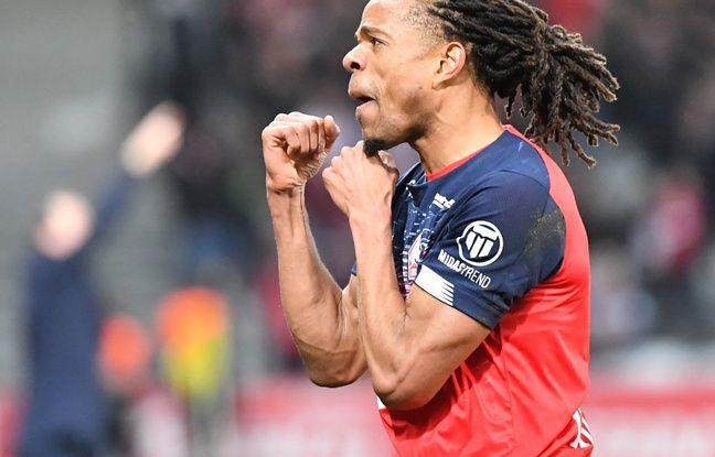 Losc : Un problème lors de la visite médicale aurait fait capoter le transfert de Loïc Rémy à Benevento