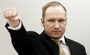 Jugé pour l'un des pires massacres jamais commis en Europe en temps de paix, l'extrémiste de droite Anders Behring Breivik va connaître ce vendredi le sort que lui réserve la justice norvégienne pour le meurtre de 77 personnes l'an dernier.