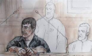 Yvan Colonna est trop petit pour avoir été le meurtrier de Claude Erignac: au quatrième jour d'audience, la Cour d'assises spéciale de Paris a connu jeudi son premier coup de théâtre grâce au docteur Paul Marcaggi, qui a examiné le corps du préfet dans les heures qui ont suivi l'assassinat à Ajaccio, le 6 février 1998.