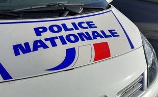 Une vingtaine de policiers a été mobilisée jeudi soir après cette rumeur de braquage. Illustration.