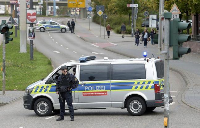 Attentat de Halle en Allemagne: Un manifeste publié par l'auteur avant l'attaque