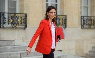 Amélie de Montchalin est secrétaire d'Etat aux affaires européennes depuis mars 2019.