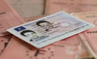 Le certificat temporaire ne pourra pas être délivré sans la signature de la charte. (illustration)