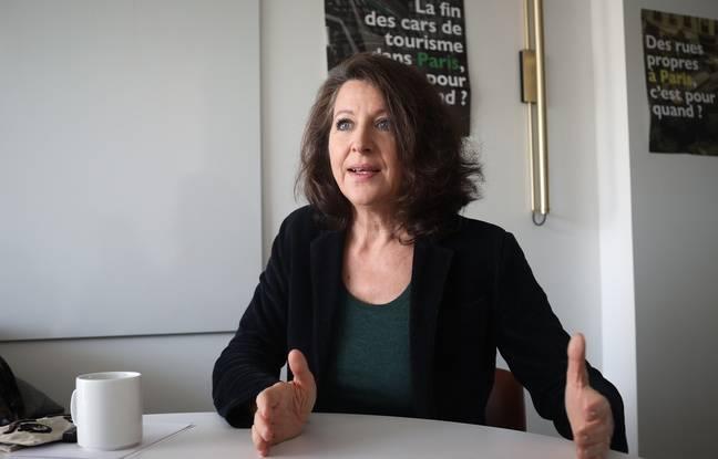 Agnès Buzyn dévoile son programme