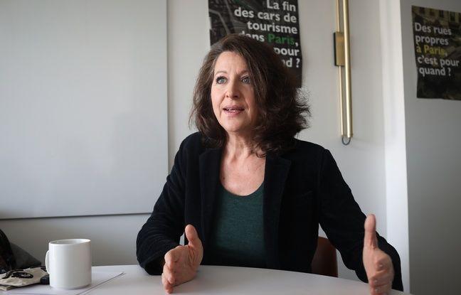 Municipales 2020 à Paris: Agnès Buzyn arrête sa campagne mais ne se retire pas