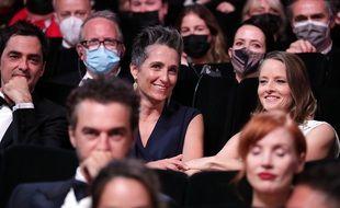 Les stars du Festival de Cannes 2021, sans masque