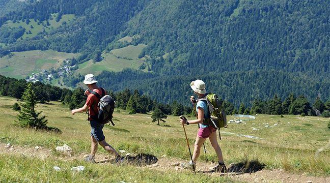 Isère : Le parc naturel de Chartreuse interdit le bivouac avec tente à cause des nombreuses incivilités