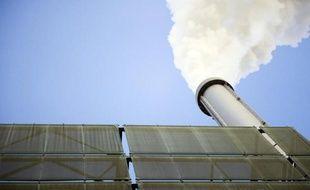Les travaux d'une trentaine de laboratoires de recherche du monde entier ont été utilisés pour concevoir le site Global carbon atlas qui permet au grand public de visualiser l'évolution des émissions de chaque pays et aux chercheurs de comparer les hypothèses sur le cycle du carbone.
