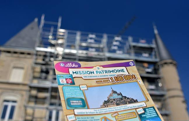 Haute-Garonne: Avec ses 13 millions, le gagnant du Loto du patrimoine veut mettre les siens à l'abri