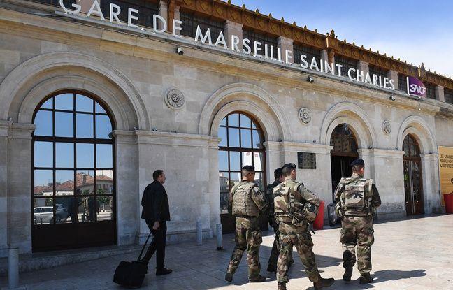 «Gilets jaunes»: Les militaires de l'opération Sentinelle pourront être mobilisés samedi