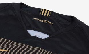 Senna sempre, (Senna toujours)