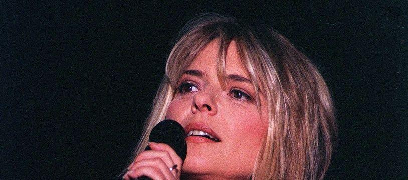 La chanteuse France Gall est décédée le 7 janvier 2017.