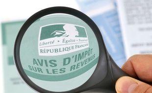 Près de 900 000 dossiers de particuliers font chaque année l'objet d'un contrôle fiscal.