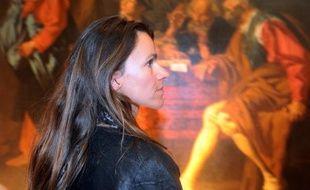 """La Maison de l'histoire de France, projet controversé de Nicolas Sarkozy, """"coûteux"""" et """"daté"""", selon la ministre de la Culture Aurélie Filippetti, semble s'acheminer vers son remplacement par une mise en réseaux des différents musées d'histoire à travers un site Internet."""