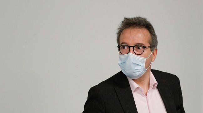Le confinement ne doit pas être relâché « trop tôt » prévient Martin Hirsch