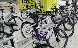 IndigoWeel prévoit d'étendre sa flotte de vélos en libre service après le succès de leur mise en service.