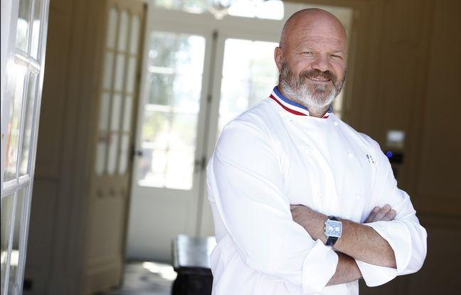 Philippe etchebest touch par la mort du candidat de - Cuisine philippe etchebest ...